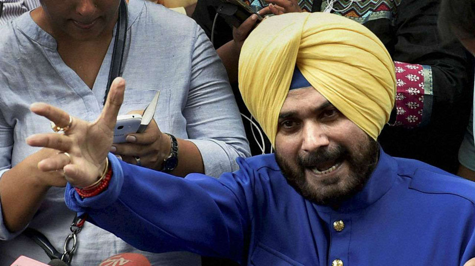 Navjot Sidhu guilty of causing hurt in 1988 road rage case, but spared jail term