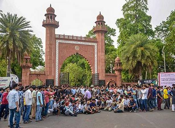 Haryana Minister wants Aligarh Muslim University to be renamed after Jat king