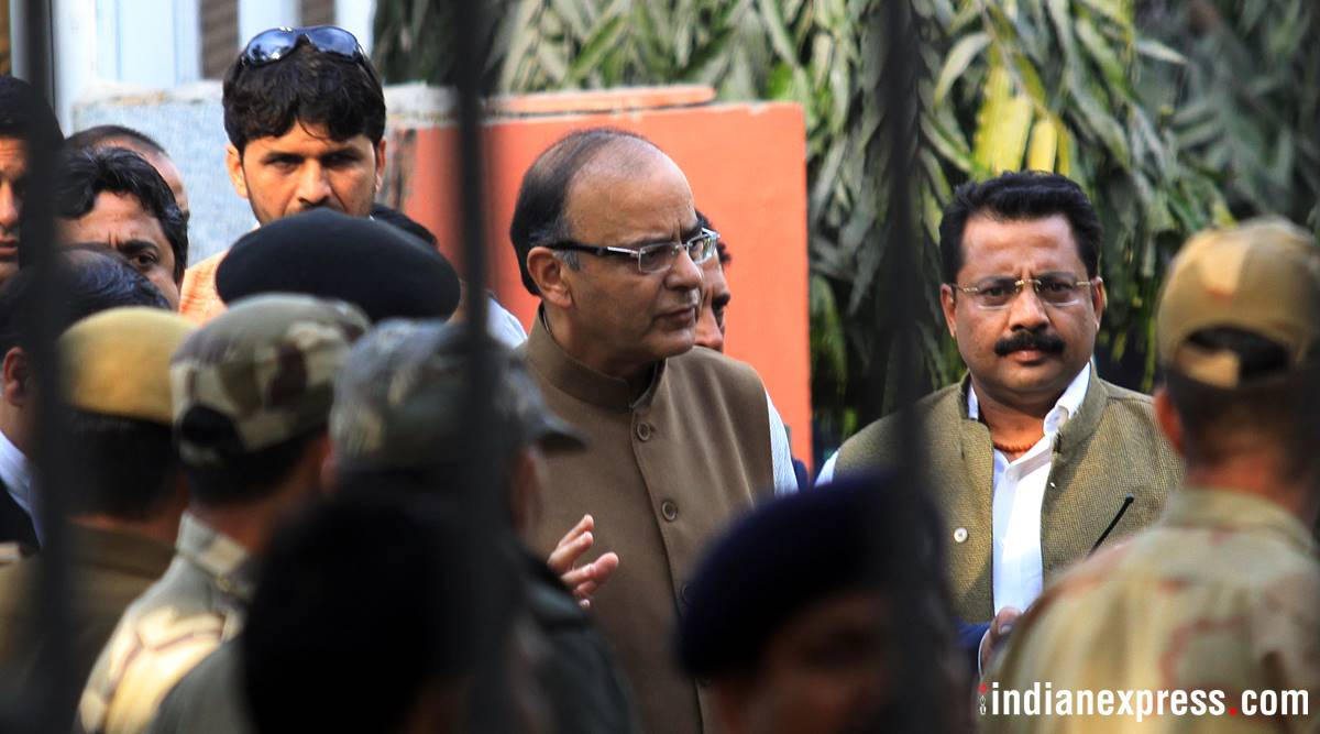 Arun Jaitley successfully undergoes kidney transplant surgery at AIIMS