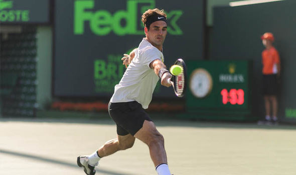 Roger Federer: The reason why world No 1 'unofficially retired' from clay court – REVEALED