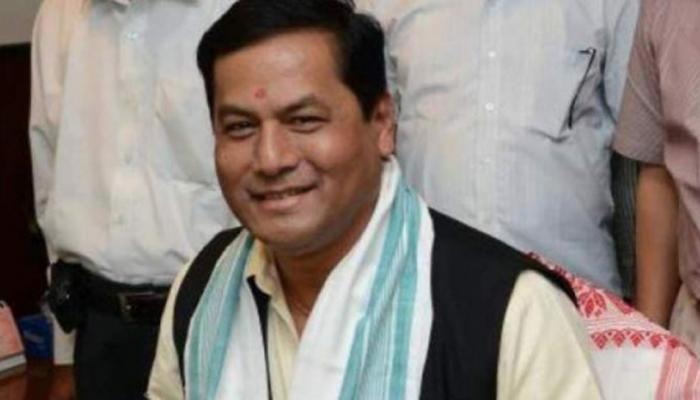 No reason to continue as CM if Assam`s interest aren`t protected: Sarbananda Sonowal