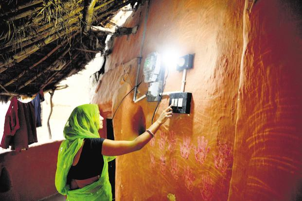 Middle East, Africa seek India's help to light up their villages