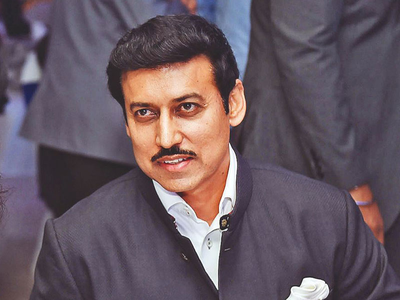 Union Cabinet reshuffle: Rajyavardhan Rathore replaces Smriti Irani as I&B minister, Piyush Goyal gets finance ministry