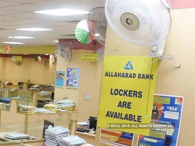 Finance ministry asks Allahabad Bank board to divest CEO of all powers in PNB scam case