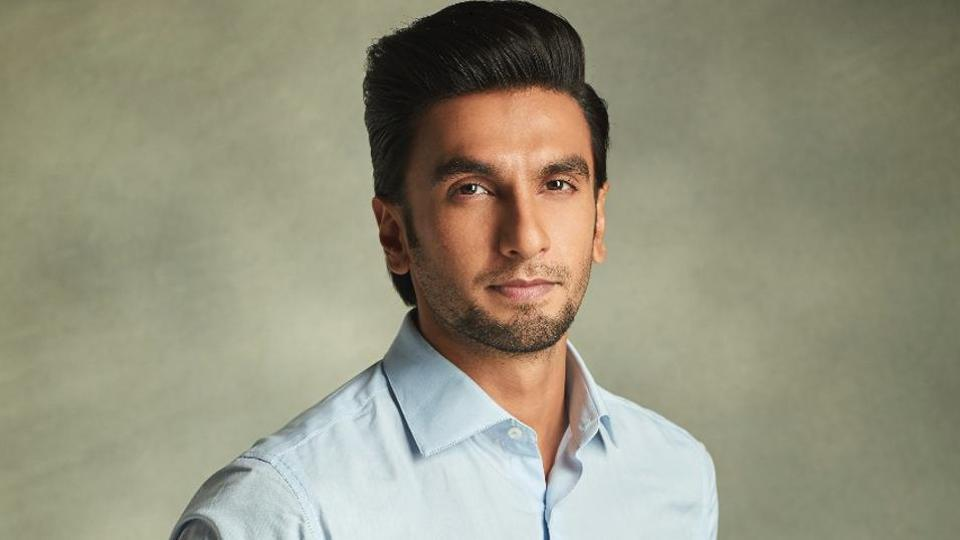 Ranveer Singh's throwback photo can be your Monday motivation as well