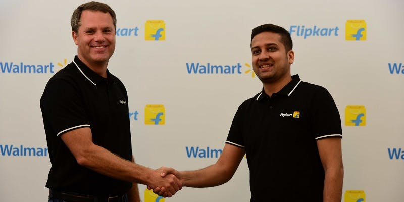 Who's looking out for ex-Flipsters? Flipkart-Walmart deal raises an alarming question