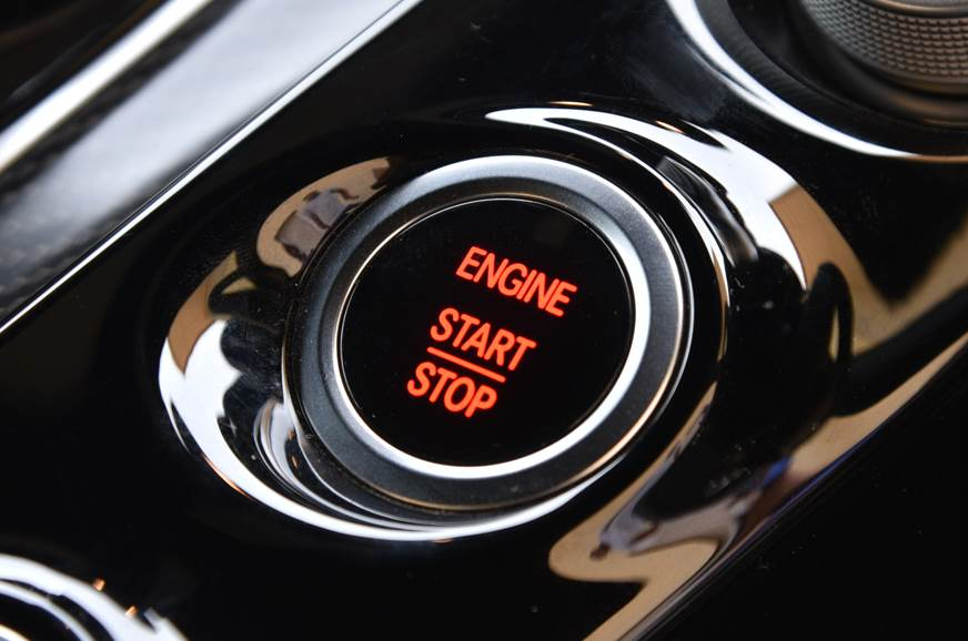 Idling cars with keyless ignition caused 28 deaths