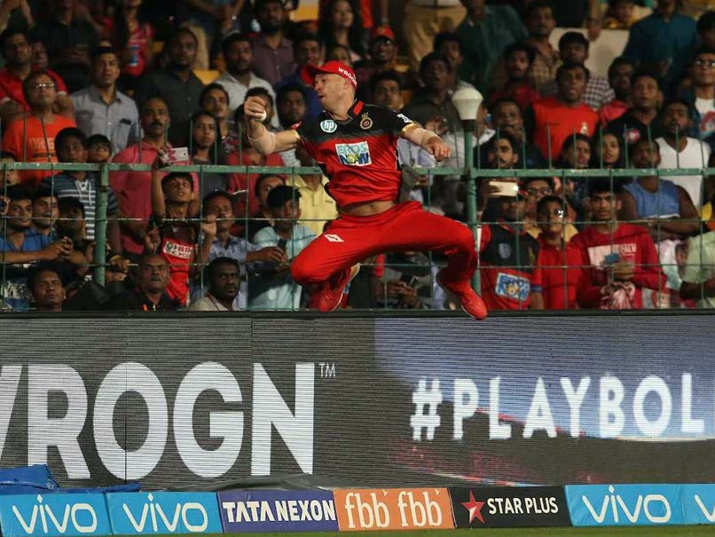 IPL: Virat Kohli Compares AB de Villiers To A Marvel Superhero After Miracle Catch