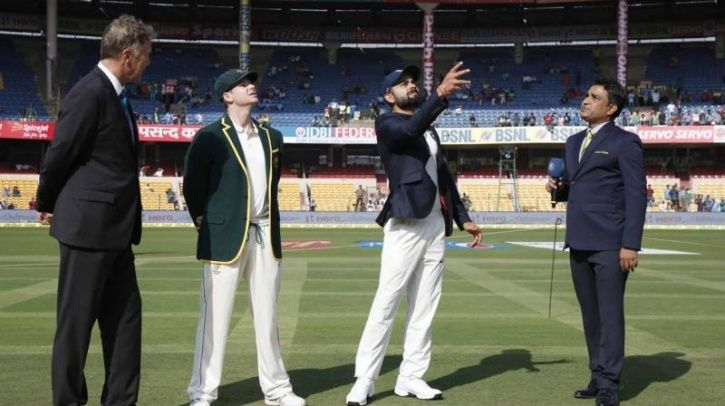 Doing away with the toss in Test cricket: Logical or illogical?