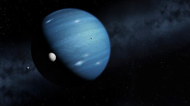 Planet Nine deemed super-Earth hidden somewhere in Solar System is being chased by astronomers