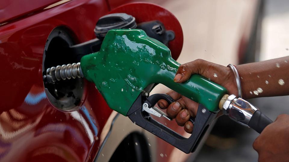 Petrol, diesel prices hiked again, rates at record high in Delhi, Mumbai