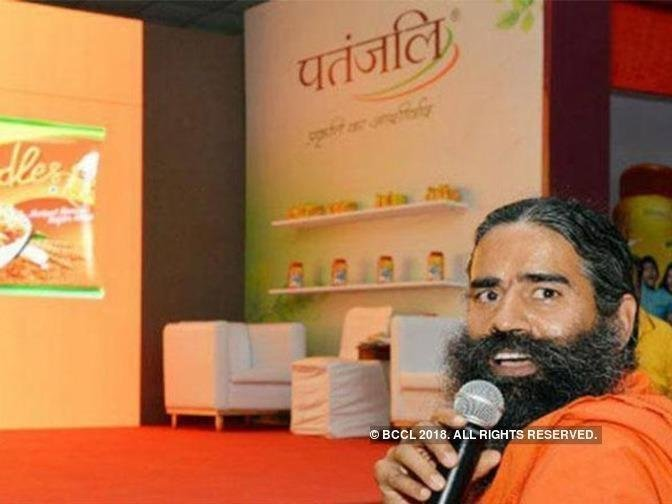GST roadblocks hit Baba Ramdev-led Patanjali