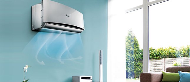 THE TRUTH ABOUT THE HOT WIND EXPELLED FROM AIR CONDITIONERS