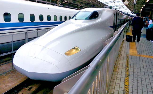 Once Again, A Japanese Train Leaves An Inexcusable 25 Seconds Early