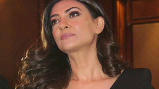 Sushmita Sen narrates the incident when a 15-year-old boy misbehaved with her