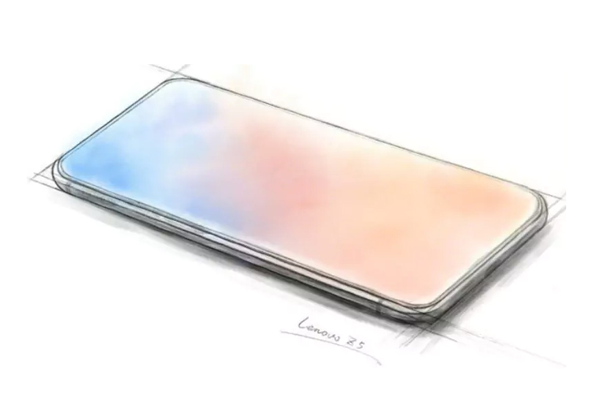 Lenovo Z5 With 4TB Storage Will Let You Store a Whopping 1 Million Photos, 2000 HD Movies And More