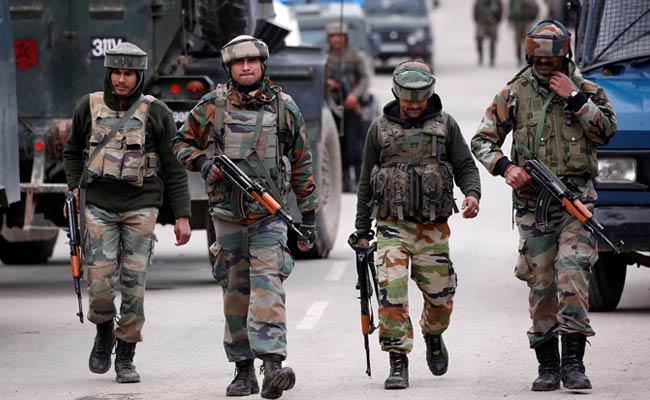 Boycott Of Army