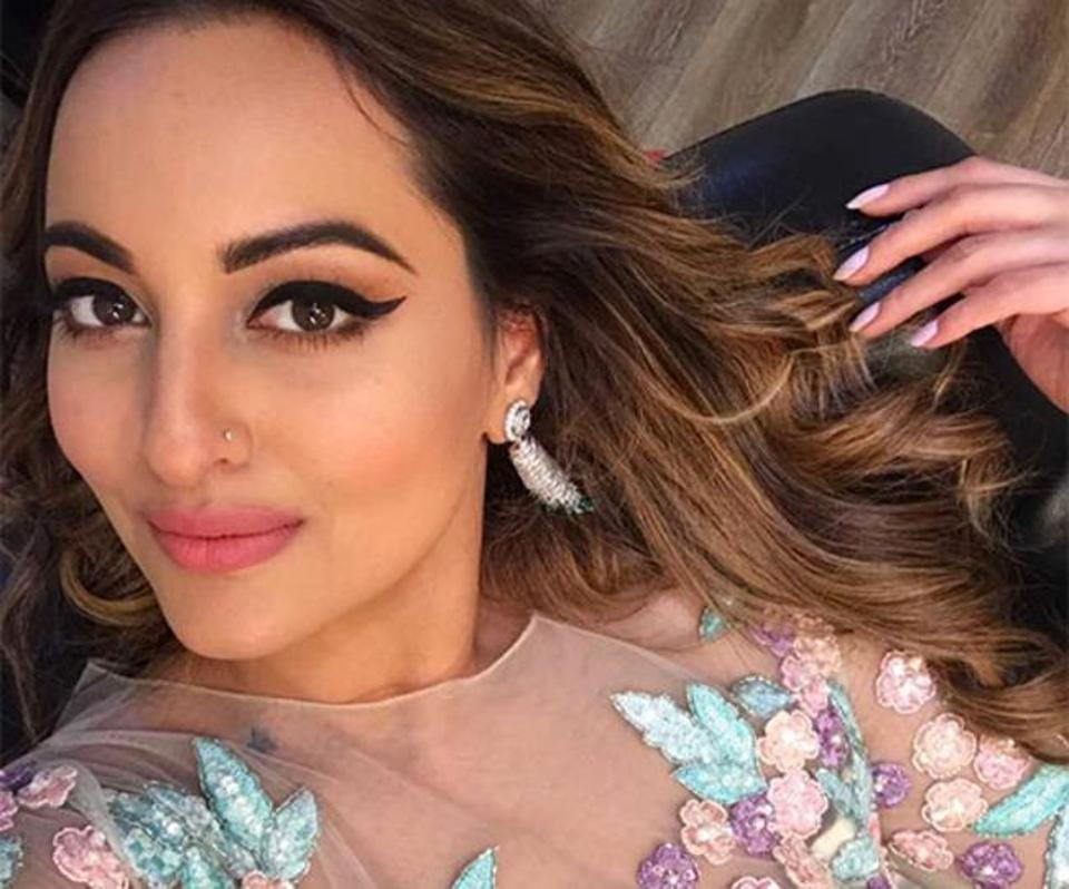 Sonakshi Sinha is the fitness coach you need in your life right now