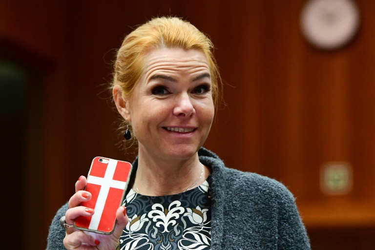 Muslims shouldn't work during Ramadan, 'it's dangerous for all of us': Danish politician