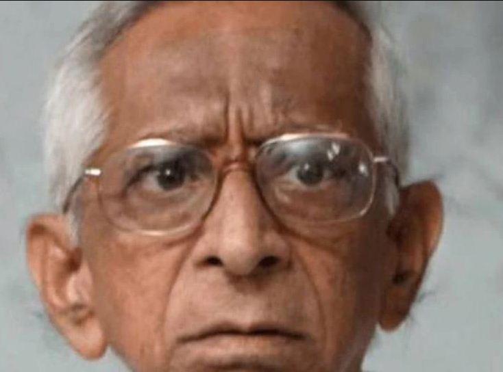Lage Raho Munna Bhai actor Hemu Adhikari dies at 81