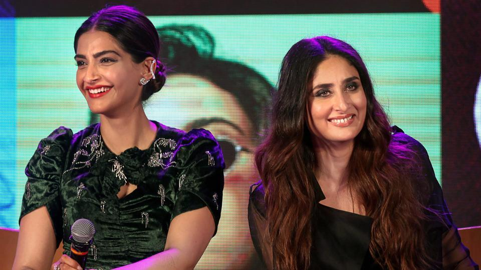 We do smoke, drink, swear, have sex, says Sonam Kapoor on Veere Di Wedding's reality