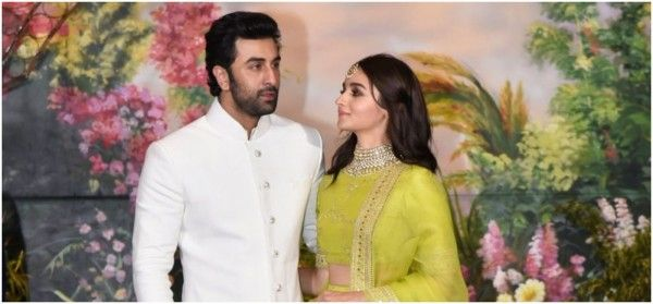 Fans Are Convinced Rishi Kapoor Has Confirmed Ranbir And Alia