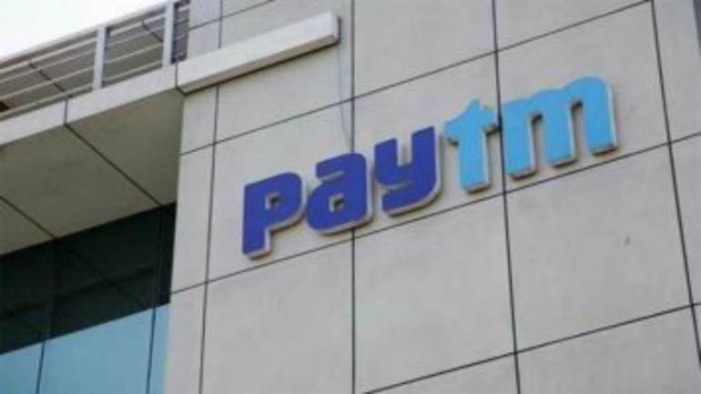 Paytm acquires Alibaba-backed TicketNew for around $40 million