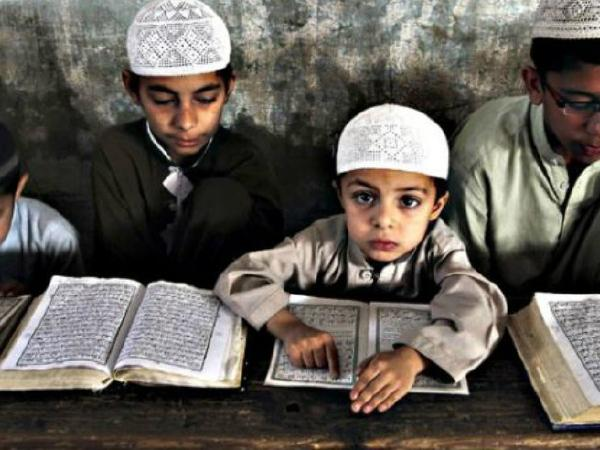 NCERT Books now in Urdu, Yogi Adityanath approves plan to include books in Madrassa curriculum