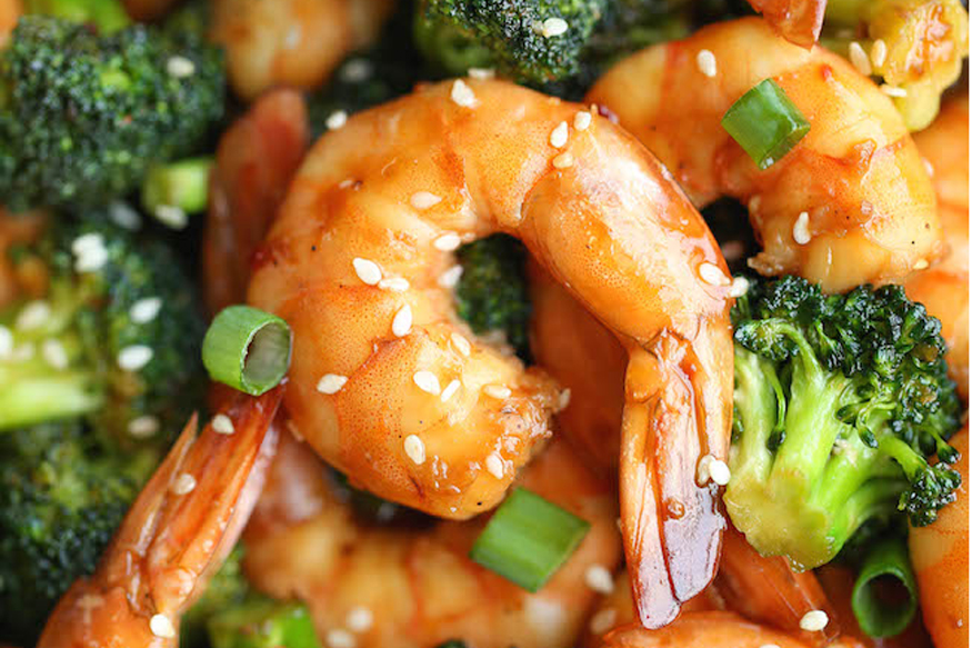 Seafood Can Help Couples Be More Sexually Active, Increase Pregnancy Chances