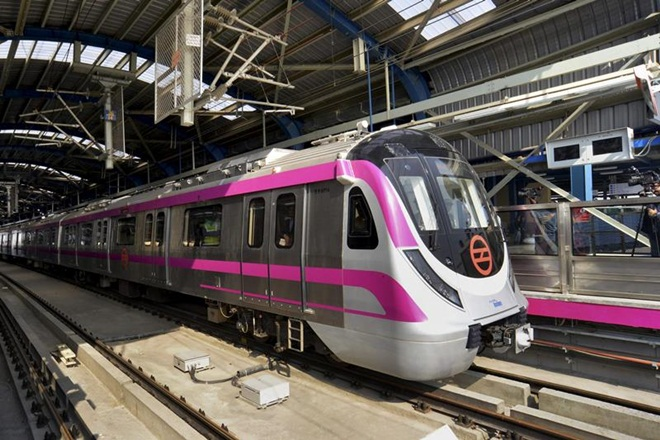Delhi Metro Magenta Line: Why the new Hauz Khas station is an engineering landmark