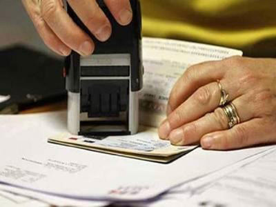 Revoking of work visa of spouses of H-1B holders in final stages: US