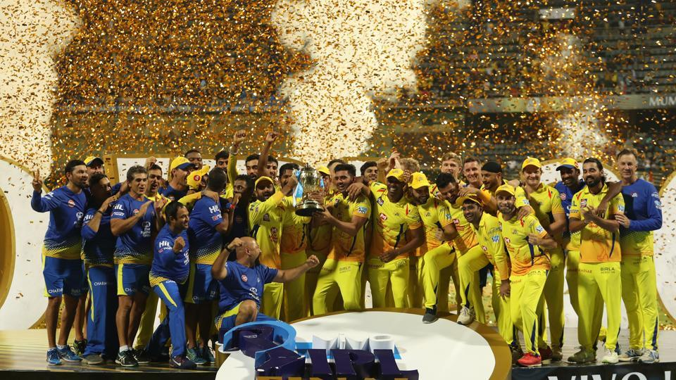 Shane Watson masterclass seals third Indian Premier League title for Chennai Super Kings