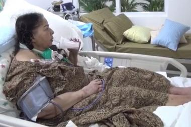 In New Audio, Jayalalithaa Complains of Breathlessness, Machine Noises at Hospital