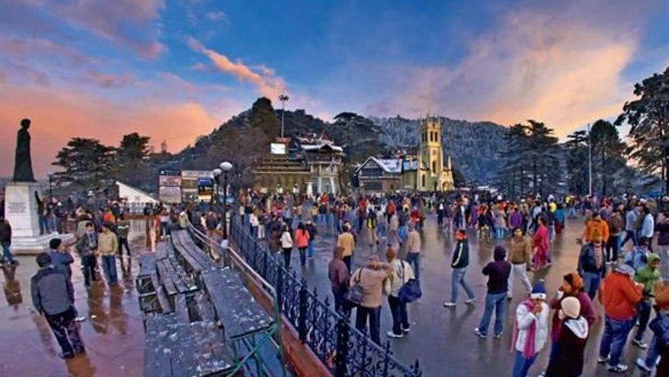 Reach Shimla from Chandigarh in just 20 minutes from June 4