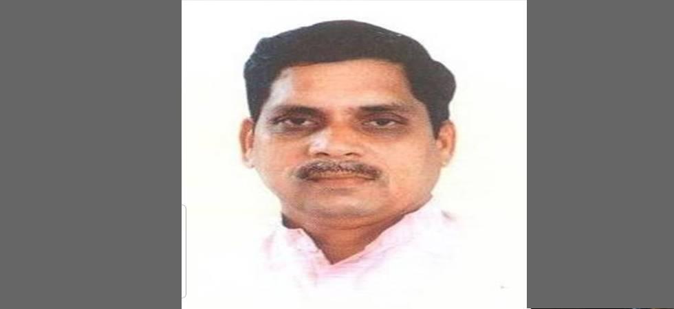 Karnataka Congress MLA Siddu Nyamagouda dies in road accident