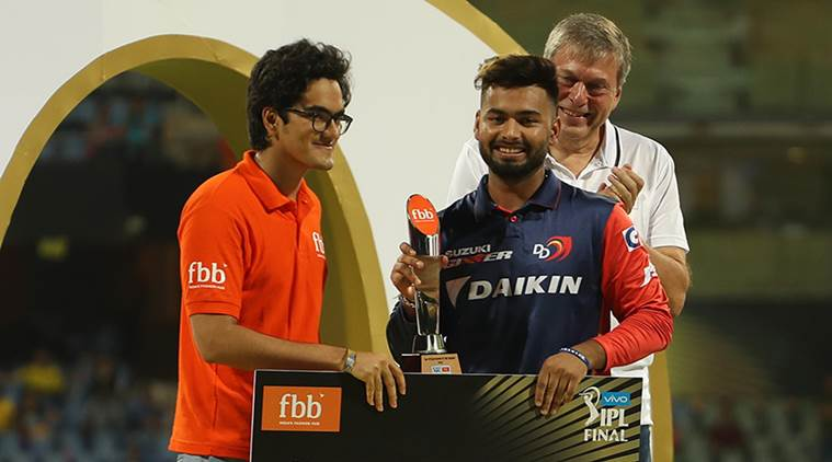 IPL 2018: List of individual award winners