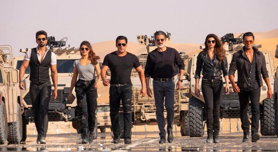Lamborghini, Ferrari, Aston Martin, Maserati destroyed while filming Salman Khan starrer Race 3