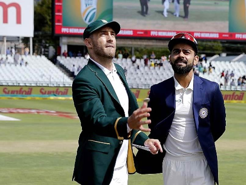 Toss To Stay In Tests , Tougher Measures Against Poor On Field Behaviour