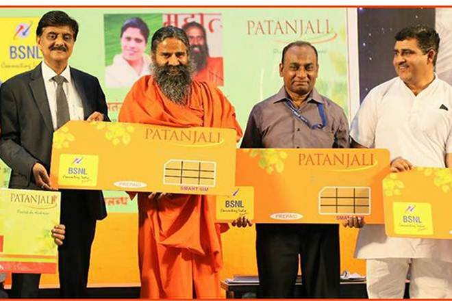 Patanjali SIM is 'practically' for all: Here's how to get BSNL Patanjali Swadeshi Samriddhi SIM card