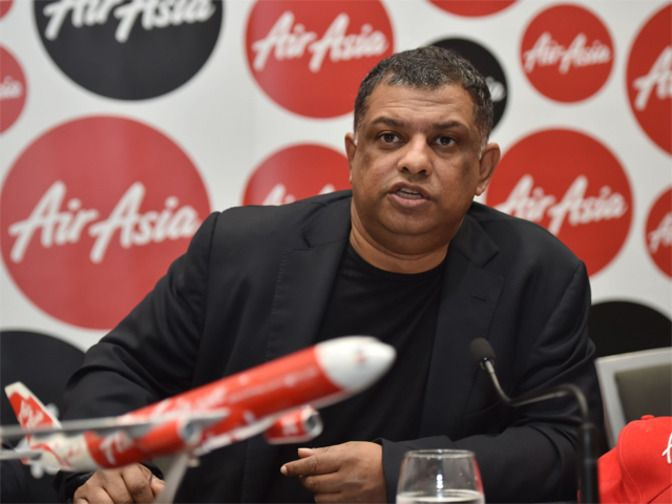Bribes, mails & a secret govt note: How AirAsia landed in trouble