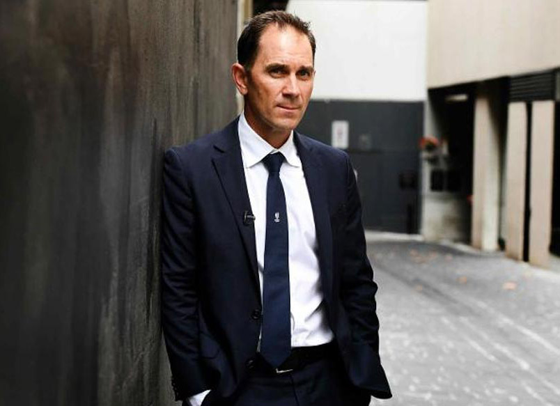 Justin Langer Wants Australian Cricketers To Be Good Enough To Marry His Daughters, Says Adam Gilchrist