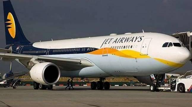 Jet Airways grounds 4 pilots for clicking mid-air selfies