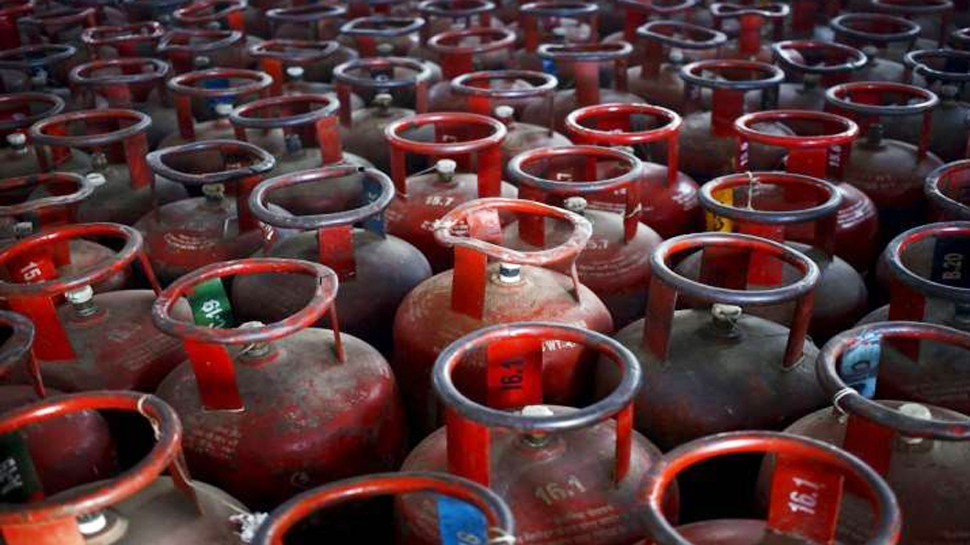 After fuel price hike, now LPG cylinders to be costlier from today