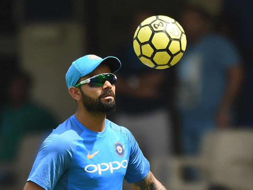 "Virat Kohli Comes Out In Support Of His ""Good Friend"", Makes Heartfelt Plea To Fans"