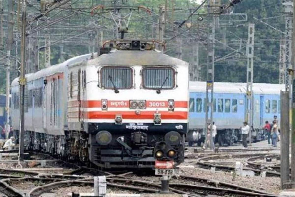 Indian Railways comes up with unique way to ensure punctual trains: Delays to cost officials their promotions!
