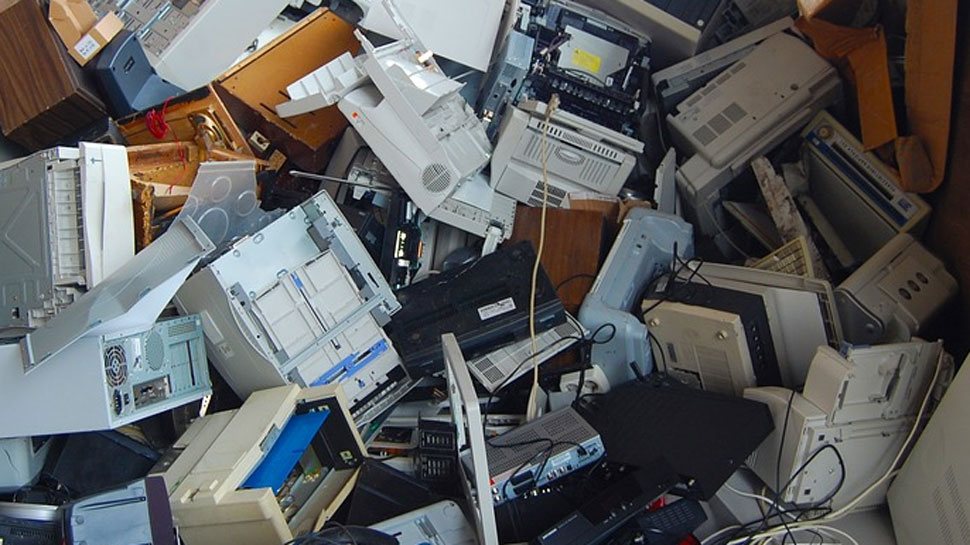 India among top five countries in e-waste generation: Study