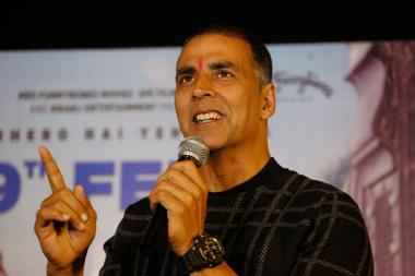 Audience Must Understand Whom to Follow, Says Akshay Kumar
