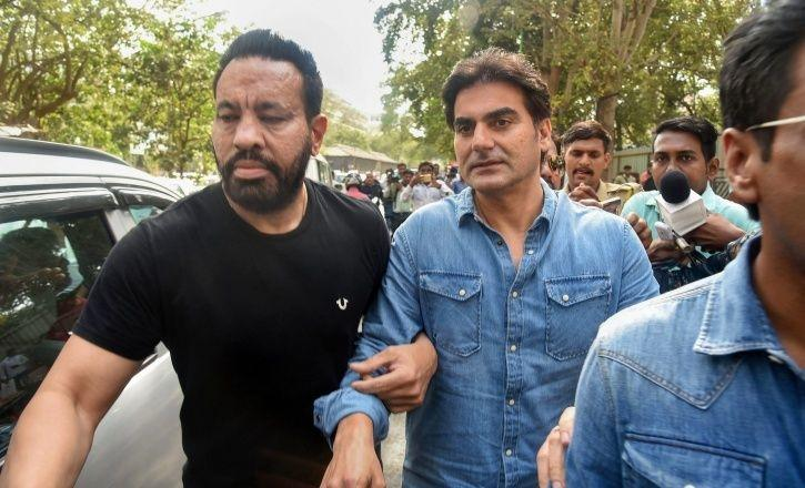 After Arbaaz Khan Confesses To IPL Betting, Two More Bollywood Producers Have Been Named In The Case