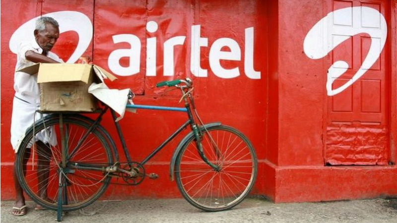 Jio Effect: Airtel Revises Rs. 399 Prepaid Plan to Offer 2.4GB Data Per Day to Limited Users