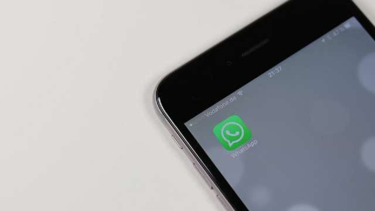 Now, send messages to multiple users on WhatsApp without creating a group: Here